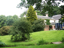Bed and Breakfast at Auchencheyne House, Dumfries, Scotland