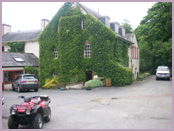Auchencheyne Holiday Cottage South West Scotland